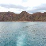 Photo of Los Reyunos Dam