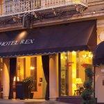 Hotel Rex San Francisco Foto