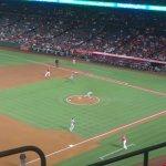 Photo of Angel Stadium of Anaheim
