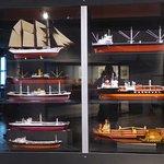 Museo Maritimo Ria de Bilbao