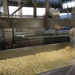 Enjoy the cheese making process while you eat...