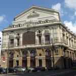 Photo of Teatro Arriaga Antzokia