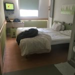 Photo de ibis budget Berlin City Potsdamer Platz