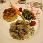 OtriK Restaurant Tangier Foto