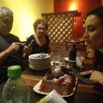 Foto de Alcide's Restaurant