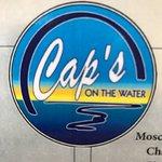 Cap's Logo