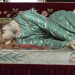 Shrine to Saint Cecilia