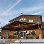 The Ulu Factory, 211 W. Ship Creek Ave, Anchorage, AK.