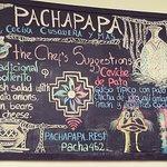 Foto de Pachapapa
