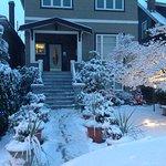 Christmas at Alma Beach Manor