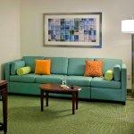Foto de SpringHill Suites Danbury