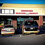 Shucks Seafood Market and Back Porch
