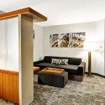 SpringHill Suites Columbia Foto