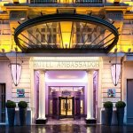 Photo of Paris Marriott Opera Ambassador Hotel