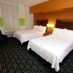 Photo of Fairfield Inn & Suites Los Angeles West Covina