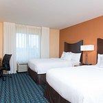 Photo of Fairfield Inn & Suites Omaha Downtown