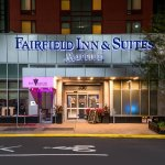 Photo of Fairfield Inn & Suites New York Manhattan/Times Square