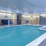 SpringHill Suites Baton Rouge South Foto