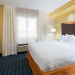 Foto de Fairfield Inn & Suites Mobile