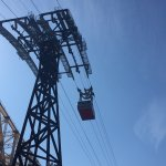 Foto de Roosevelt Island Aerial Tram