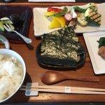 Foto de Four Seasons Hotel Tokyo at Marunouchi