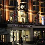 Sloane Square Hotel Foto