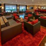 Foto de Hilton Bonn Hotel