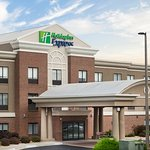 Photo de Holiday Inn Express Village West