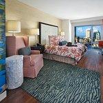 Photo de Hotel Indigo San Diego Gaslamp Quarter