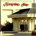 Photo of Hampton Inn South Hill