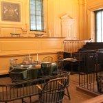 Photo de Independence Hall
