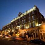 Photo de The General Morgan Inn