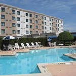 Holiday Inn Hasbrouck Heights Foto