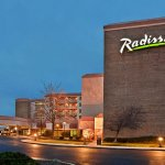Photo of Radisson Hotel Cleveland Airport West