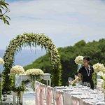 Affinity Wedding Ceremony