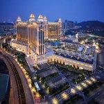 Foto de Banyan Tree Macau