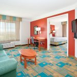 La Quinta Inn & Suites Colorado Springs South AP Foto