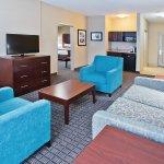 Photo of La Quinta Inn & Suites Bellingham