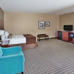 Photo de La Quinta Inn & Suites Bellingham