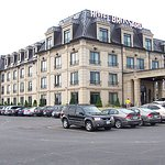 Photo de Hotel Brossard