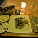 Foto de Porter's Prime Steakhouse - Doubletree Ontario