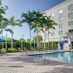 Foto de Holiday Inn Express Hotel & Suites Miami-Kendall