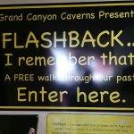 Foto de Grand Canyon Caverns Inn