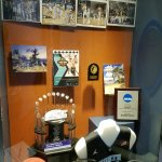 The Carolina Basketball Museum Foto