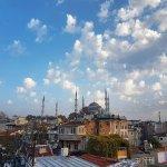Artefes Hotel Istanbul Foto