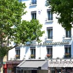 Photo of Best Western Hotel Le Montparnasse