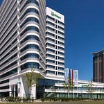 Holiday Inn Amsterdam - Arena Towers Foto