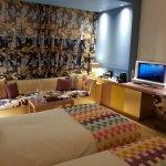 Foto di Symphony Style Hotel Kuwait