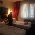 Foto de Hotel Sebnem