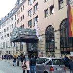 Foto Hilton Dresden Hotel